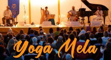 Yoga Mela Festival 2019, Sweden