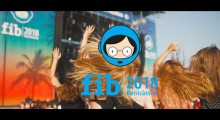 FIB 2018 - OFFICIAL AFTERMOVIE