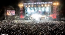 Open Flair Festival 2018 – Impressionen