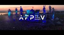 18+ ALFA FUTURE PEOPLE 2018 | Official Aftermovie