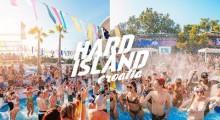 Hard Island Croatia 2018 Highlights (4K Aftermovie)