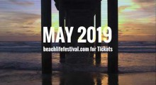BeachLife Music Festival 2019