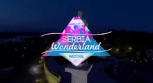 Serbia Wonderland OPEN AIR 2015 | Official Aftermovie