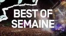Paléo Festival Nyon - Best of 2018 - Aftermovie officiel 2018