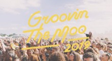 GTM 2019 after moovie | Groovin the Moo