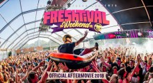 Freshtival Weekend 2018 | Official Aftermovie