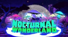 Nocturnal Wonderland 2017 Animated Trailer