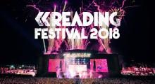 Reading Festival 2018 highlights video