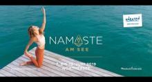 Visit Wörthersee - Namaste am See Yoga Festival 2019