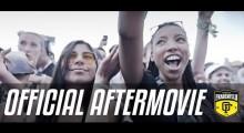 Aftermovie Openair Frauenfeld 2018 - Version 2