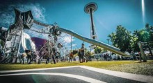 Bumbershoot 2016 Recap Video