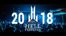 Hell Festival 2018 | Official Aftermovie