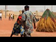 Festima Mask Festival, Burkina Faso (West Africa