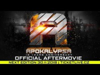 APOKALYPSA 43 | 18 Years Anniversary [Official Aftermovie]