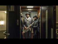 brussels jazz festival 2018 at flagey | frontstagebackstage