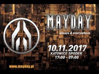 "MAYDAY Poland ""always & everywhere"" 