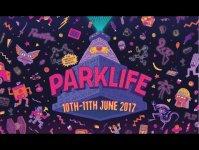 Parklife 2017 Revealed