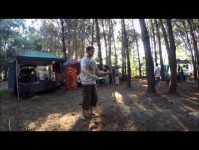Hug a Tree 2014 - Hosted by Modern Primitives