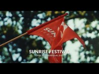 Sunrise Festival 2017   Official Aftermovie 4K