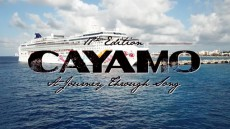 Cayamo 2018 - 11th Edition
