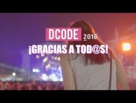 Aftermovie Oficial #DCODE2016