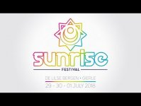 Sunrise Festival   Official 2017 Aftermovie