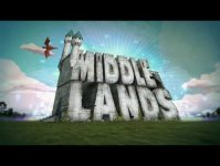 Welcome to Middlelands... An Adventure for the Ages!