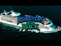 Monsters Of Rock Cruise - 2018 Highlights