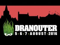 Festival Dranouter - Aftermovie 2016