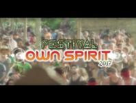 OWN SPIRIT 2017 AFTERMOVIE