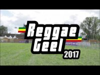 Reggae Geel 2017 official aftermovie