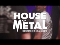 House of Metal 2018 - Official aftermovie (by Chillimedia)