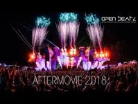 Open Beatz Festival 2018 - Official Aftermovie