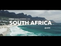 Ultra South Africa 2018 (Official 4K Aftermovie)