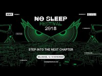No Sleep Festival 2018 | Step into the Next Chapter