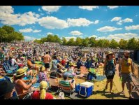 XPoNential Music Festival Promo