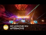 EXIT & Sea Dance Festivals 2016 - The Magic Aftermovie!