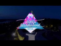 Serbia Wonderland OPEN AIR 2015 | Official Aftermovie