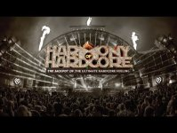 Harmony of Hardcore 2017 - The People (Official Aftermovie)