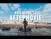 NOS Alive' 17 - Official Aftermovie