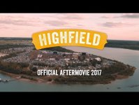 Highfield Festival 2017 | Aftermovie (Official)