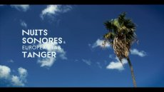 Nuits Sonores Tanger