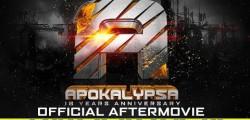 APOKALYPSA 43 | 18 Years Anniversary [Official Aftermovie]
