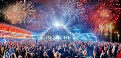 Weekend Festival Baltic 2017 - Official Aftermovie