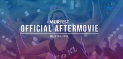 MURFEST 2018 - THE AFTERMOVIE