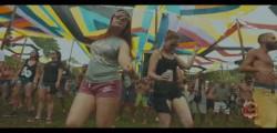 Abertura Adhana Festival 2016 - 2017 | Anginha | Up Audiovisual