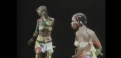 Fela Kuti Teacher Don't Teach Me Nonsense Live at Glastonbury Festival 1984