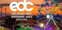EDC Orlando 2017 Official Trailer