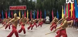 Shaolin Kung Fu Festival