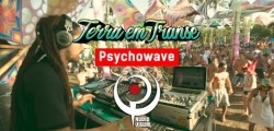 Terra em Transe Festival 2014-2015 | Psychowave | By Up team Audiovisual